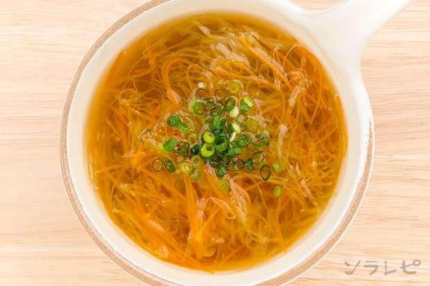 キャベツの和風スープ_main2