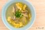冬瓜と卵の中華スープ_sub2