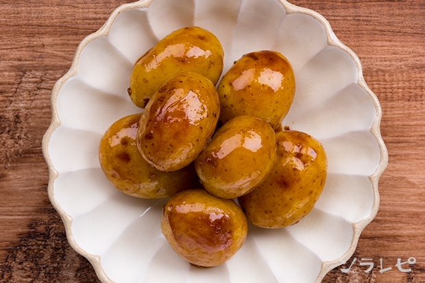 ジャガイモの煮っころがし_main2