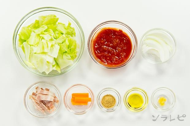 野菜のトマト煮_main3