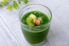 緑のスムージー