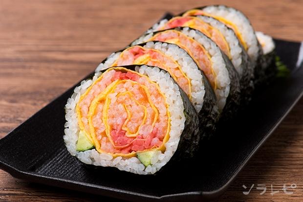 ちらし寿司レシピ