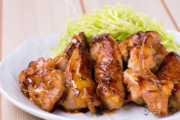 鶏肉の照り焼き_main1